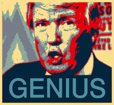 Is Donald Trump a Genius?