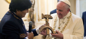 Pope Francis, Religion, Capitalism, and Ayn Rand