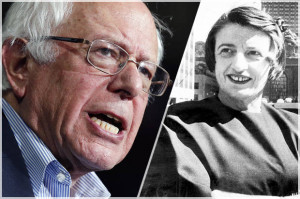 Bernie Sanders is more American than Ayn Rand: Democratic socialism will always trump free-market selfishness